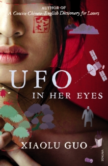 Image for UFO in her eyes