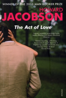 Image for The act of love