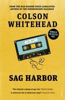 Image for Sag Harbor