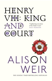 Image for Henry VIII  : King and court
