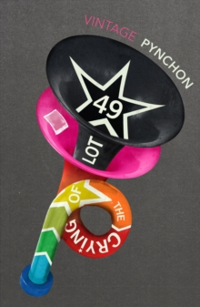 Image for The crying of lot 49