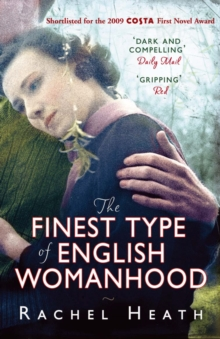 Image for The finest type of English womanhood