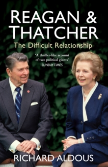 Image for Reagan & Thatcher