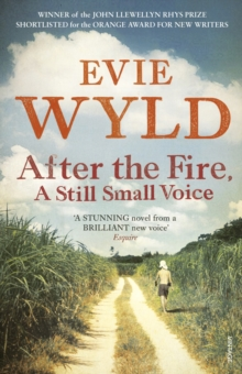 Image for After the fire, a still small voice