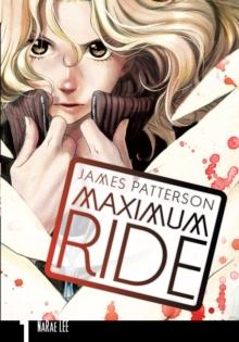 Image for Maximum Ride