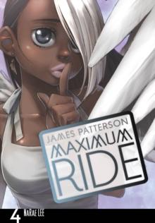Image for Maximum Ride  : the manga4