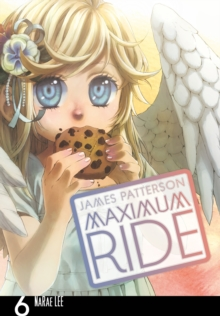 Image for Maximum Ride  : the manga6