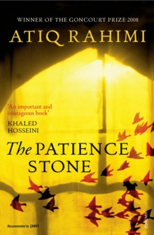 Image for Patience Stone