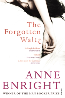 Image for The forgotten waltz