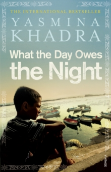Image for What the day owes the night