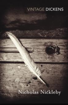 Image for Nicholas Nickleby