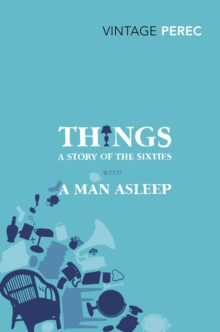 Image for Things  : a story of the sixties