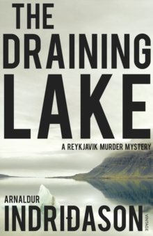 Image for The draining lake