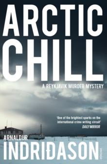 Image for Arctic chill