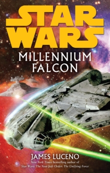 Image for Millennium Falcon