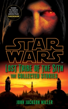 Image for Lost tribe of the Sith story collection