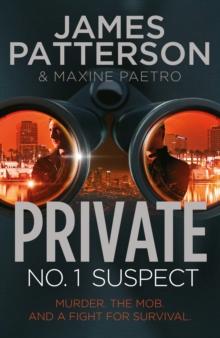 Image for Private - no. 1 suspect