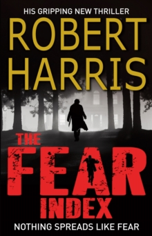 Image for The fear index