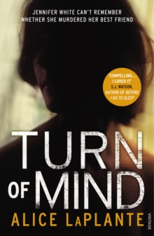 Image for Turn of mind