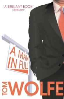 Image for A man in full