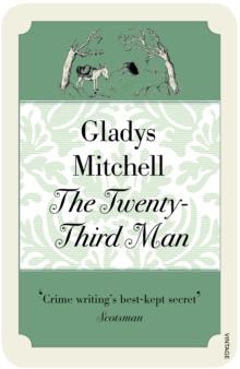 Image for The twenty-third man