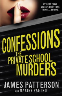 Image for The private school murders