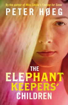 Image for The elephant keepers' children