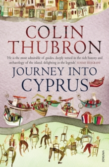 Image for Journey into Cyprus