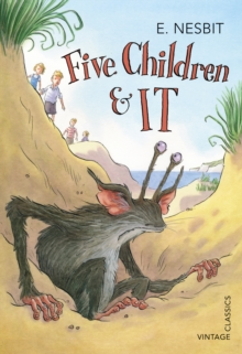 Image for Five children & It
