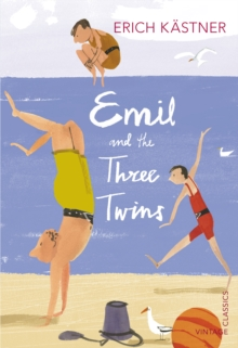 Image for Emil and the three twins