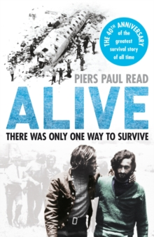Image for Alive