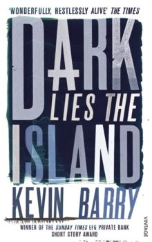 Image for Dark lies the island