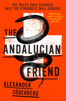 Image for The Andalucian friend