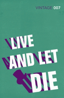 Image for Live and let die
