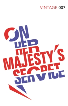 Image for On Her Majesty's Secret Service