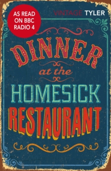 Image for Dinner at the homesick restaurant