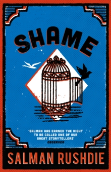Image for Shame
