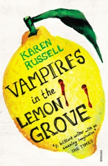 Image for Vampires in the lemon grove