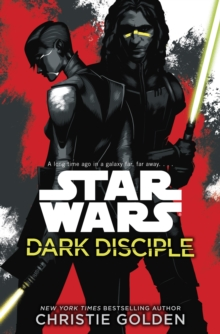 Image for Dark disciple
