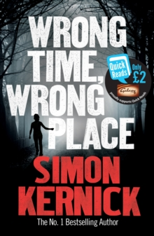 Image for Wrong time, wrong place