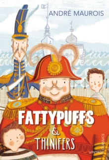 Image for Fattypuffs & Thinifers