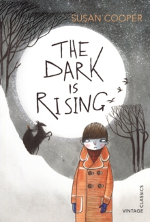 The dark is rising - Cooper, Susan