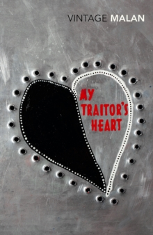 Image for My traitor's heart  : blood and bad dreams