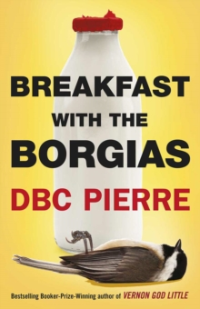 Image for Breakfast with the Borgias