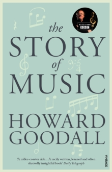 Image for The story of music