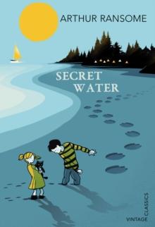 Image for Secret water