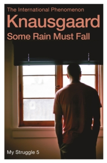 Image for Some rain must fall