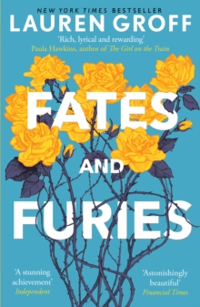 Image for Fates and furies