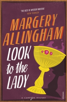 Image for Look to the lady