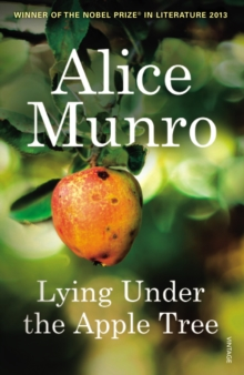 Image for Lying under the apple tree  : new selected stories